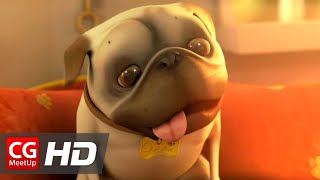 Download CGI 3D Animation Short Film HD ″DUSTIN″ by Michael Fritzsche | CGMeetup Video