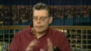Download Stephen King interview about clowns Video