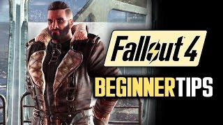 Download Fallout 4: Best Tips for Beginners: Free Roaming The Wasteland, Levels & More (Fallout 4 Gameplay) Video