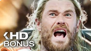 Download Thor 3: Ragnarok ALL Deleted Scenes, Bonus Features & Bloopers (2018) Video