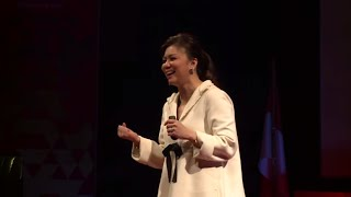 Download Reasons for Being | Veronica Colondam | TEDxYouth@SWA Video