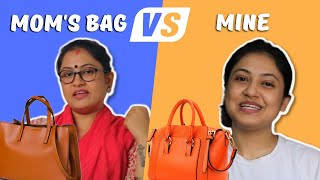 Download What's In My Bag   Mom Vs Me   Captain Nick Video