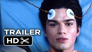 Download Patrick: Evil Awakens Official Trailer 1 (2014) - Rachel Griffiths Thriller Movie HD Video