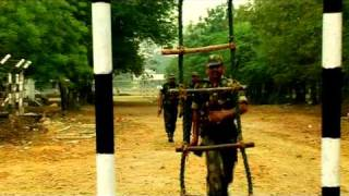 Download ONGC Territorial Army Video