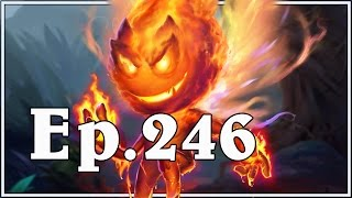 Download Funny And Lucky Moments - Hearthstone - Ep. 246 Video
