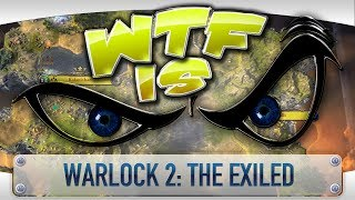 Download ► WTF Is... - Warlock 2: The Exiled ? Video