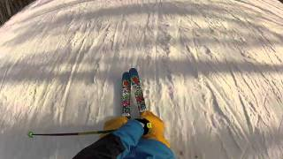 Download Holiday Valley Skiing GoPro (HD) Video