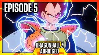 Download DragonBall Z Abridged: Episode 5 - TeamFourStar (TFS) Video