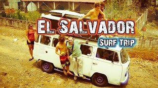 Download Surfing El Salvador [Part 1] Video