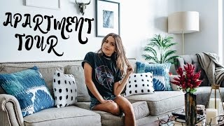 Download NYC Apartment Tour 2016 | TessChristine Video
