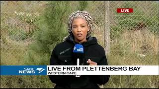 Download Latest on Plettenberg Bay fires: Lerato Thipa Video