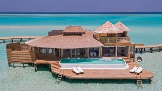 Download SONEVA JANI: BEST LUXURY RESORT IN THE MALDIVES (AMAZING!) Video