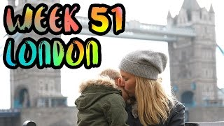 Download What To Do With Kids in London!! Football, Hyde Park, and Harry Potter!! /// WEEK 51 : London Video