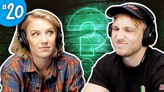 Download Side Yard Hookups and The Case Of The Mystery Pooper - SmoshCast #20 Video