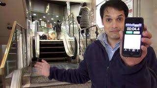 Download Super Escalator Adventure ★ ONLY in JAPAN Video