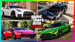 Download TOP 10 Best Vehicles To Buy On A Budget In GTA Online! (GTA 5 Best Bargain Cars) Video