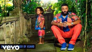Download DJ Khaled - Holy Mountain (Audio) ft. Buju Banton, Sizzla, Mavado, 070 Shake Video