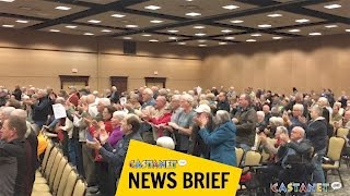 Download 700 pack council meeting Video