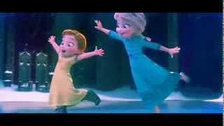 Download frozen tangled guardians part two. Video