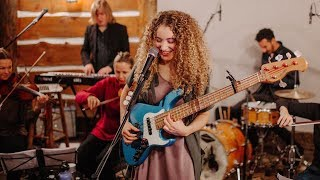 Download Tal Wilkenfeld at Paste Studio NYC live from The Manhattan Center Video