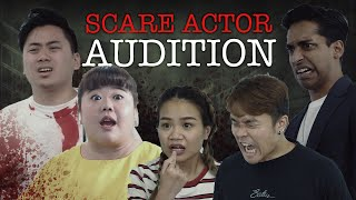 Download Scare Actor Audition Video