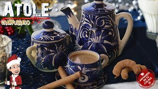 Download ATOLE champurrado de TAMARINDO | IRRESISTIBLE Video