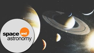 Download VENUS & MERCURY - A Traveler's Guide to the Planets | Full Documentary Video
