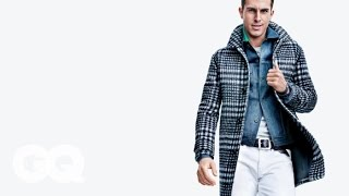 Download 5 Ways to Layer Up for Winter– Style and How-to | GQ Video