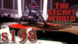 Download The Secret World S2.198 - My Bloody Valentine Part 5 - The Crawling Prayer Video