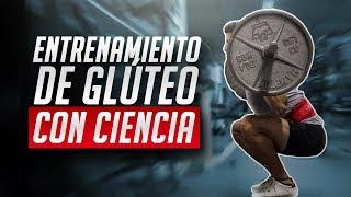 Download El mejor entrenamiento para glúteo / CIENTÍFICAMENTE COMPROBADO Video