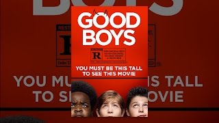Download Good Boys Video