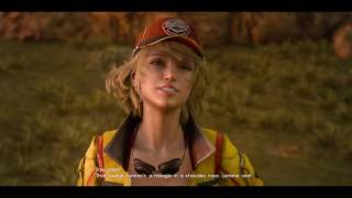 Download FFXV: Prompto confesses to Cindy Video