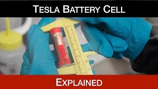 Download Tesla's Battery Tech Explained: Part 1 - The Cell Video
