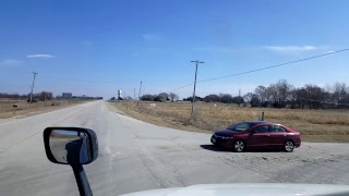 Download Bigrigtravels Live! - Newton, Kansas to ... - February 21, 2017 Video