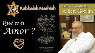 Download Entrevista a Albert Gozlan: Qué es el Amor? Video