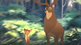 Download First Sign of Spring - Bambi II Video