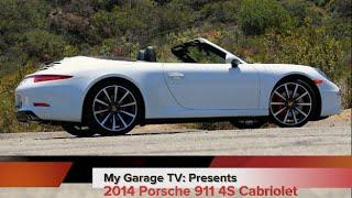 Download Porsche 911 Carrera 4S Cabriolet (991) - The best all around sports car in the world Video