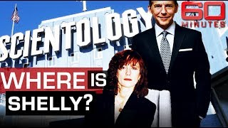 Download Where is the missing wife of Scientology's ruthless leader? | 60 Minutes Australia Video