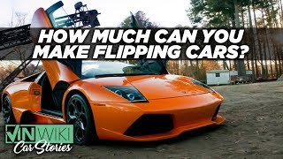 Download How does Ed afford his cars? Video
