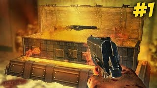 Download SCARIEST ZOMBIES MAP IN BLACK OPS 2? - ″MOB OF THE DEAD″ LIVE w/Dalek #1! (Black Ops 2 Zombies) Video