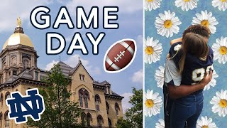 Download NOTRE DAME GAME DAY! Video