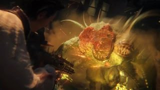 Download Black Ops 3 Zombies - THREE HEADED MONSTER AND HOW TO SKIP ROUNDS (Call of Duty BO3)! Video