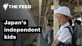 Download Japan's independent kids Video
