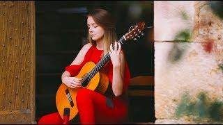 Download Capricho Arabe (F. Tárrega) - Alexandra Whittingham Video