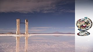 Download Is Bolivia's Lithium-mining Industry Expanding Beyond Its Control? Video