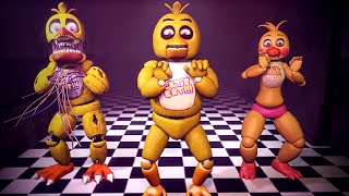 Download [SFM FNAF] The Chica Dance Video