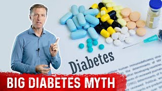 Download The Myth about Blood Sugars and Diabetes Video