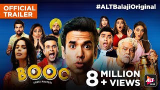 Download Booo Sabki Phategi | Off Trailer | Tusshar Kapoor | Mallika Sherawat | Krushna | Kiku | ALTBalaji Video