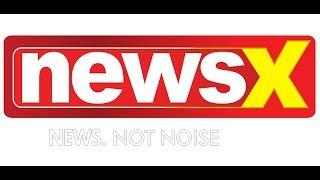 Download NewsX Live TV Video