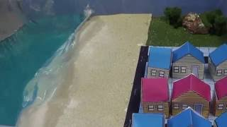 Download Natural Disaster Project: Tsunami 602 Video